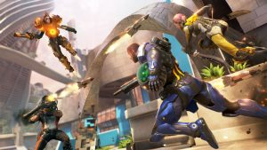 LawBreakers: Leveling Up Tips, Earn Creds Quickly, And How To Get Stash Drops