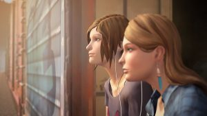 Life is Strange: Before The Storm Launch Trailer Tugs At Your Heartstrings