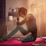 Life Is Strange: Before the Storm Episode 3 Walkthrough with Ending