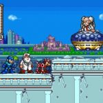 Eight Mega Man X Games Will Be Split Among Two Legacy Collections