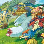 Monster Hunter Stories Releases on September 8th in United States