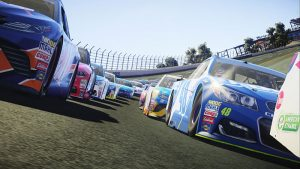 NASCAR Heat 2 Interview: The Next Evolution