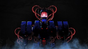 Nex Machina Review – Slay The Last Robots