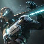 Paragon's Latest Hero is Surveillance Specialist Wraith