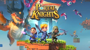 Portal Knights Review – Not Enough Build Up