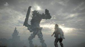 Shadow of the Colossus Receives Stunning New Gameplay At TGS 2017