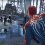 Spider-Man PS4 – Marvel and Insomniac Reveal New Details