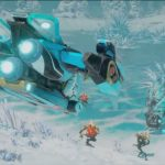 Starlink: Battle for Atlas' Switch Version Has Star Fox Characters In Opening Scene
