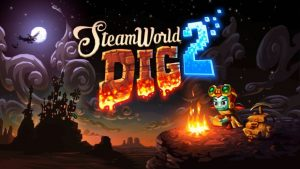 SteamWorld Dig 2 Heading to PS4 and PC