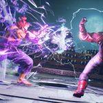 Tekken 7 Has Passed 6 Million Copies Shipped; Series Lifetime Surpasses 50 Million Shipped