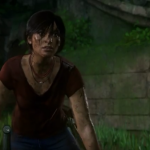 Uncharted: The Lost Legacy Has Gone Gold