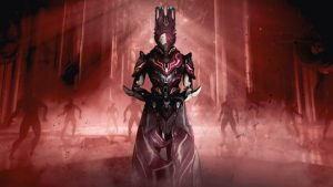 Warframe Chains of Harrow Update Goes Live Today