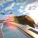 New WipEout Game is in the Works for PS5 and PSVR 2 – Rumour