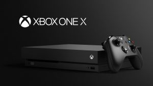 Xbox One X Project Scorpio Edition To Be Announced At Gamescom – Rumour