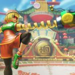 ARMS Getting New Update Tomorrow for Nintendo Switch Online Compatibility