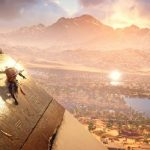Assassin's Creed Origins Will Get Horde Mode, New Difficulty Mode, and More In New Update