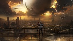 Destiny 2 Walkthrough With Ending