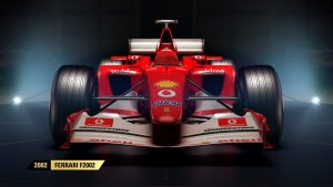 F1 2017 Already Running At 4K/60fps With HDR On Xbox One X, Features Numerous Graphical Enhancements