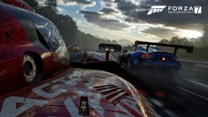 Forza Motorsport 7 Features Dynamic Cube Mapping Exclusively on Xbox One X