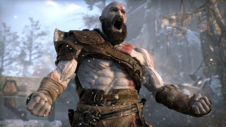 اطلاعات جدیدی از مبارزات God of War منتشر شد
