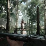 Hunt: Showdown's Second Map Teaser Features Zombies in Louisiana