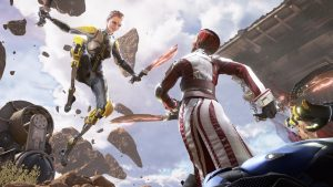 LawBreakers Review – Escape Velocity