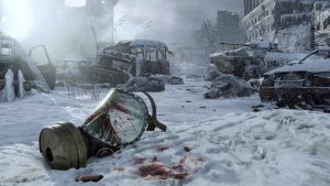 Metro Exodus: 10 New Details You May Not Know