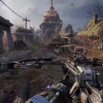 Metro Exodus Script Is Longer Than Rest of the Series Put Together