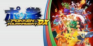 Pokken Tournament DX Review – Defend Your Title, Champion