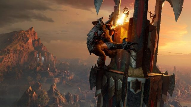 Middle-Earth Shadow of War Xbox One X Will Run At 4k/30fps