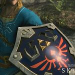The Elder Scrolls 5: Skyrim on Switch Doesn't Have Mod Support Planned