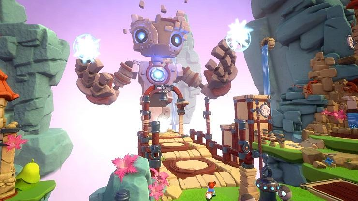 Super's Lucky Tale Targeting Native 4K and 60FPS on Xbox One