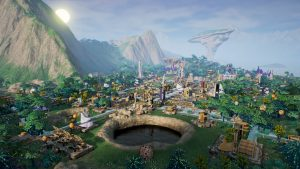 Aven Colony Review – A Series of Tubes
