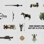 Bethesda Creation Club Beta Now Available in Fallout 4
