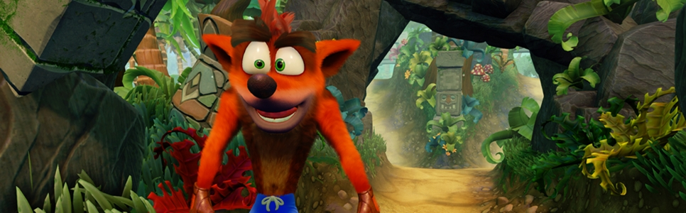 Is Crash PS4's Success Evidence That Microsoft Should Look