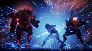 Destiny 2 Raids Won't Have Locked Loadouts