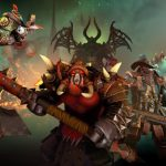 """Dota 2 Patch Streamlines Hero Selection, Removes """"Unnecessary Challenges"""""""