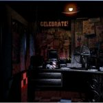 Five Nights At Freddy's 1-4 Releases On Consoles November 29th