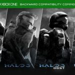 Halo Anniversary, Halo 3, Halo 4 and Halo 3: ODST Announced for Xbox One Backwards Compatibility