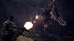 Monster Hunter World New Footage Shows Off The Thrill of the Hunt