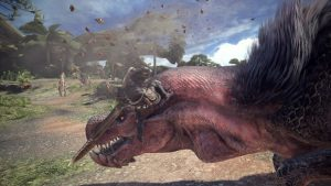 Monster Hunter: World Gets New Gameplay Demo At TGS