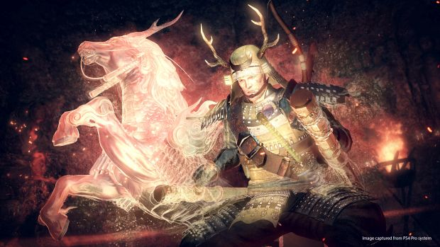 Nioh Defiant Honor