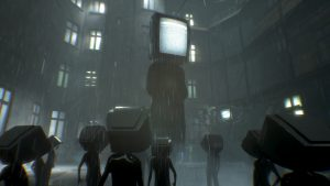 Observer Review – Hacking Nightmares
