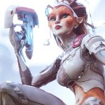 Paragon's Newest Hero Zinx Arrives on July 18th