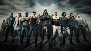 PlayerUnknown's Battlegrounds Update Prevents Binding Multiple Actions to Same Key