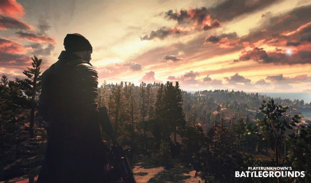 PlayerUnknown's Battlegrounds hits 7 million sales and beats LoL on Twitch