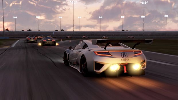 Project Cars 2 Car List Has Tons Of Diversity E32017 E3 Gaming