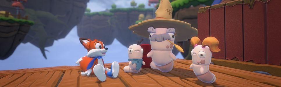 Super Lucky's Tale: Microsoft's Biggest Xbox One X Game May Be This Awesome New 3D Platformer