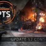 The Division Update 1.7 Console Invites Are Rolling Out