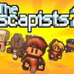 The Escapists 2 Review – A Prison Full Of Fun Hurdles